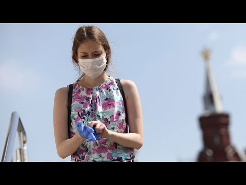 Москва снимает почти все ограничения по коронавирусу с 13 июля