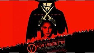 La filosofia in V per Vendetta
