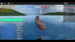 roblox [beta] warships my recording cut of but a hacker haker me game