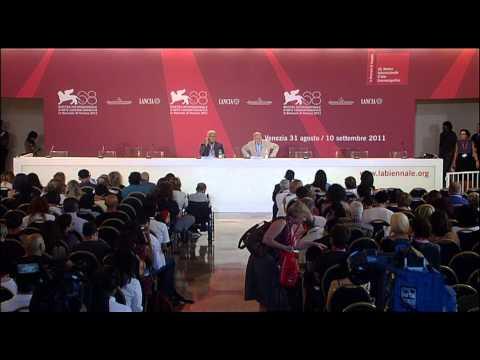 68th Venice Film Festival - Highlights #1