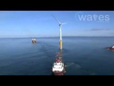 Stringent rules for Offshore Drilling.