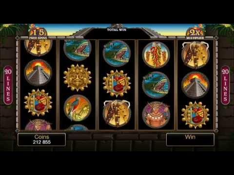 Platinum Casino Mobile