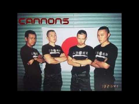 CANNONS - Aggro Knuckle