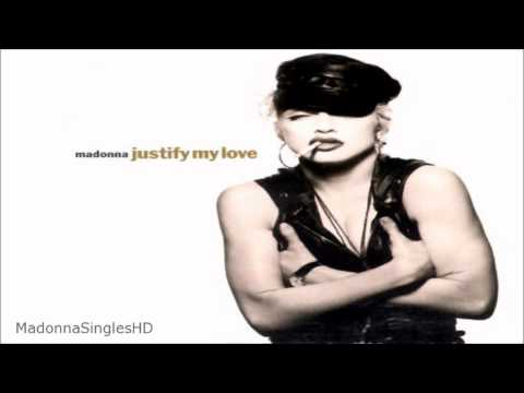 Madonna  Justify My Love The Beast Within Mix