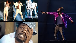 Kwaw Kesse Almost Stoned To Death At Reign Concert
