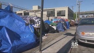 SF Homelessness Czar Looks Back on 1st Year on the Job