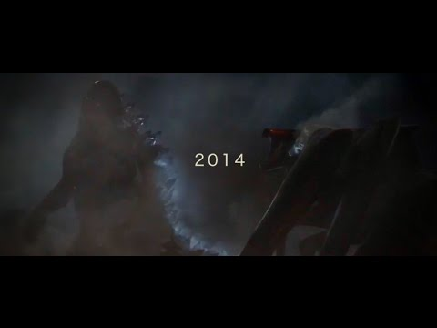 2014 in Film [DJ Earworm - United State of Pop 2014]