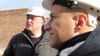 """Руслан Олейник - об оборудовании мини-котельной для склада (видео """"Корабелов.Инфо"""")"""