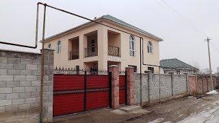 Продается дом, 2 уровня, 5 комнат, 186 квм, 6 соток, Алматинская обл, пос  Райымбек