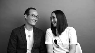 PEOPLE OF SUSUMU AI // STORY #5 THE CEO´S KEIHO & ALISA