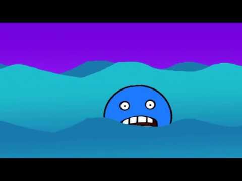 The Water Cycle Cartoon