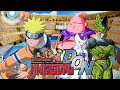 Battle Stadium D.O.N | Naruto VS Frieza, Cell, & Majin Buu (#HYPE4JSTARS+)