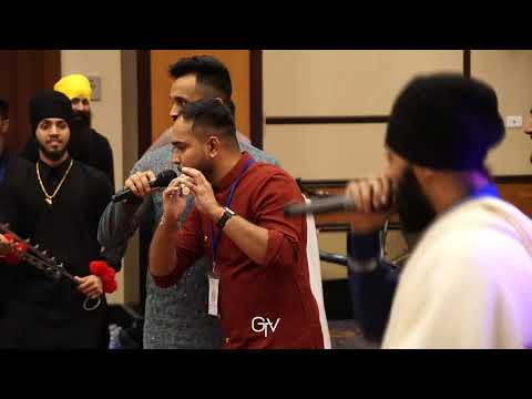 Gurdas Maan – Challa on live Flute & Beatboxing