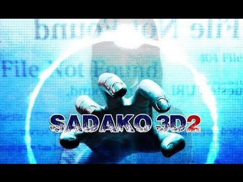 de Sadako 3D 2  en japones HD
