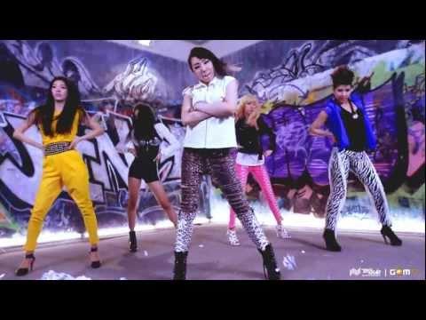 Brave Girls - So Sexy [HD MV]