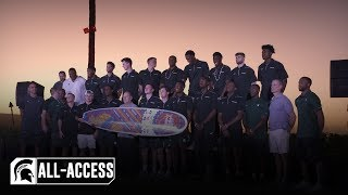 Maui Invitational | Spartans All-Access | Michigan State Basketball
