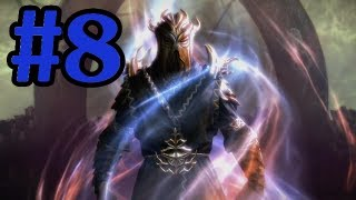 Skyrim Dragonborn DLC Gameplay Walkthrough Part 8 With Commentary Xbox 360 Gameplay