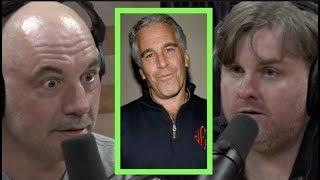 Jeffrey Epstein's Death is Outrageous w/Tim Dillon | Joe Rogan