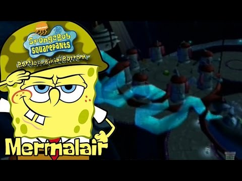 Battle bikini bottom cheat ps2 spongebob squarepants similar