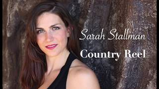 Sarah Stallman | Country Reel 2019