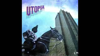 Utopia - Utopia (1973) Full Album