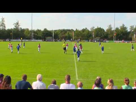 FINALE: Chelsea FC vs AFC AJAX U12 (MIRU&HJS MVC TOP O12 Tournament)