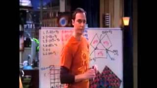 San Valentin según Sheldon Cooper