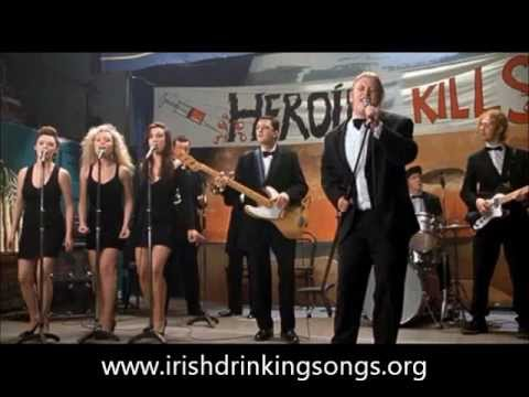 Try a Little Tenderness - The Commitments