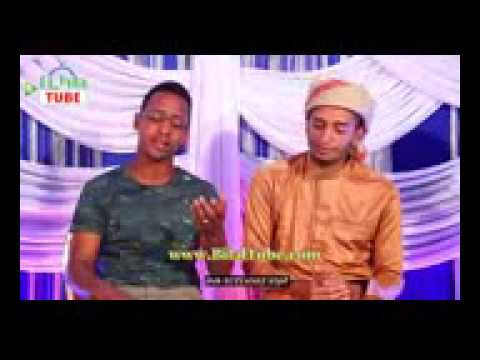 ነብዩ ረህማ|| Nebiyu Rehma Ethiopian New Amharic Nesheed by AlFatihoon Inshad Group (2017)