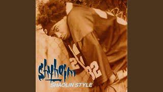 Shaolin Style (Instrumental)