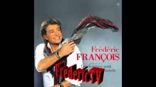 FREDERIC FRANCOIS  ???A TOUT CEUX QU'ON AIME???
