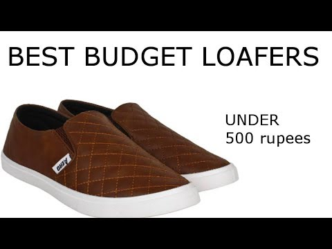 Best Loafers Amazon