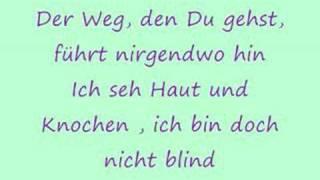Gambar cover LaFee - Du bist schön (lyrics)