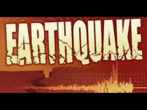 Breaking: Mega 60 Quake Shakes Russia Nibiru Effect