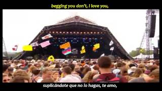 Jake Bugg - Someplace (inglés y español)