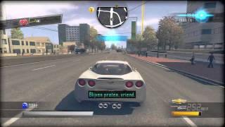 Driver: San Francisco | Corvette C6 Z06 Gameplay [Xbox 360 | PS3 | PC] [HD]