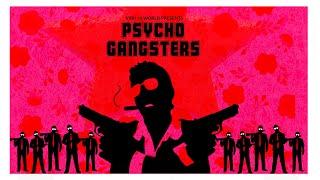 PSYCHO GANGSTERS | VIBH 25 X PRINCE RAPPER | BIRTHDAY BOMM |VIBH 25 WORLD |