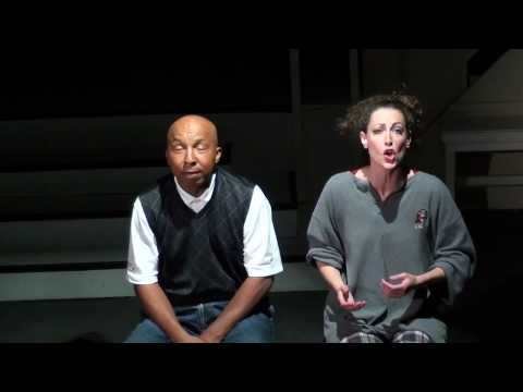 Broadway 2010 - Therapy - Tick, Tick, BOOM!