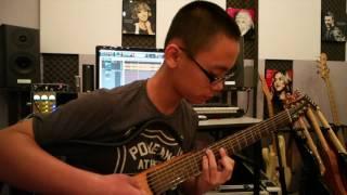 BigBang If You Guitar Cover