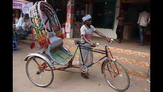 Sur les routes et les fleuves du Bangladesh 2018