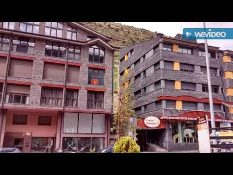 Andorra Photos Views | Trip | [HD]