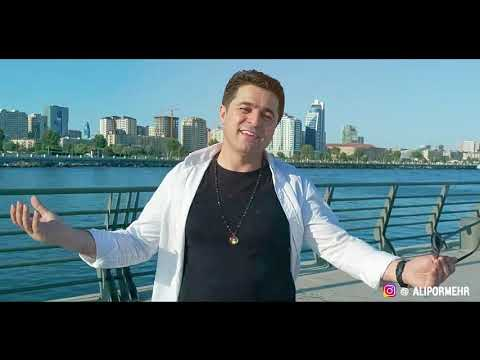 Ali Pormehr - Dolansin (Official Video)