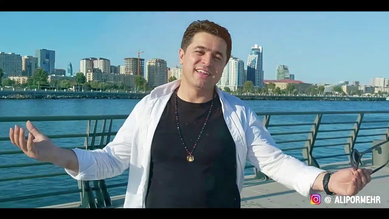 Ali Pormehr - Qirmizi Alma (Official Audio)
