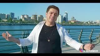 Ali Pormehr - Dolansin (Video)