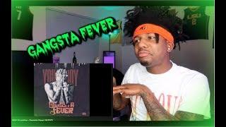 NBA YOUNGBOY - Gangsta Fever ( Audio ) Reaction