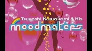 Tsuyoshi Kawakami & His Mood Makers - How Deep Is Your Love (Bee Gees)