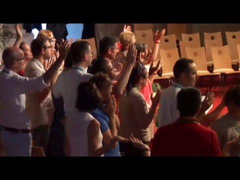 [Paray online 2015] Lundi 20 juillet en direct dès 9h: louange, messe, Petit parodien, grand témoin