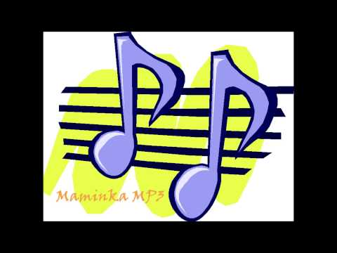 Maminka MP3