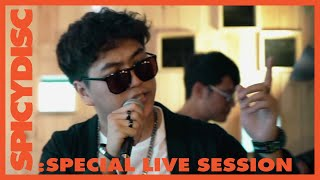 MILD - ดีต่อใจ (To Get Her) | (LIVE SESSION)