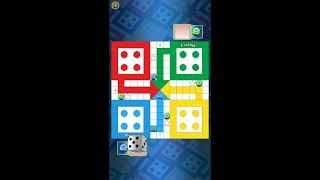 LUDO KING 2 PLAYER | FUN PLAYING GAMES WITH FRIENDS screenshot 4